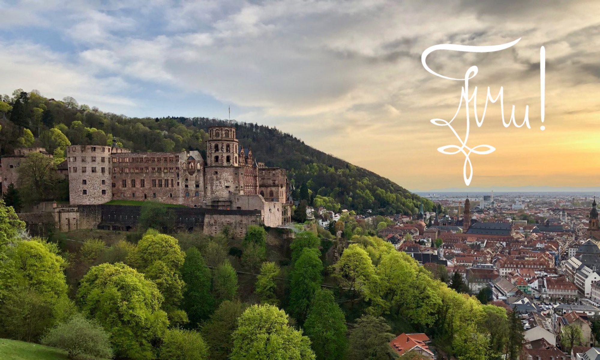 W.K.St.V. Unitas Maria Magdalena zu Heidelberg